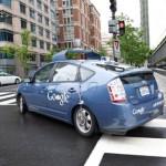 سال 2050 هیچ خودرویی به راننده نیاز ندارد