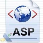 بررسی مدل های کد نویسی در asp.net