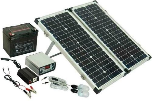 پکیج های خورشیدی