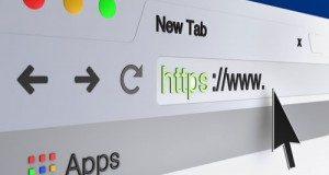 نحوه آدرس دهی صفحات یک وب سایت