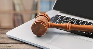 جرائم اینترنتی: