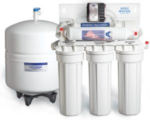 فروش دستگاه تصفیه آب در قم